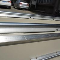 广州邓氏切铝机专业定做铝材装备临盆厂家