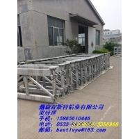 铝合金压力容器焊接
