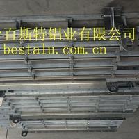 电力专项使用铝框架加工 电力铝焊接