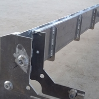 铝合金雕刻机横梁焊接