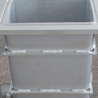 铝结构电力设备焊接加工