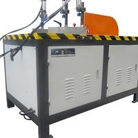 邓氏专业生产各类铝合金型材精密切割机工厂