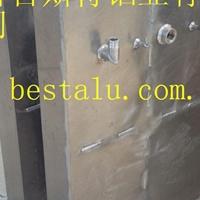 铝合金油箱、铝合金水箱焊接