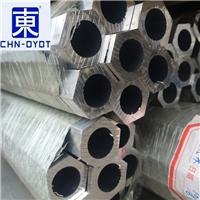 6063阳极氧化铝管 氧化铝管
