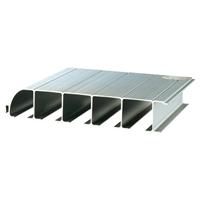 广东冷藏集装箱用铝板材6063铝板