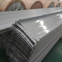 铝镁锰金属屋面瓦