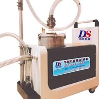 邓氏机械DS气动式吸屑过滤机 降低锯切成本