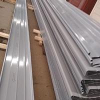 鋁鎂錳金屬屋面瓦的優點