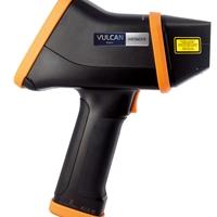 日立Vulcan手持激光光谱仪