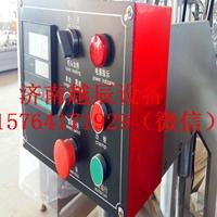 制作塑鋼門窗機器設備塑鋼焊接機報價多少
