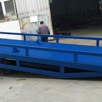 8吨移动登车桥 新宁县电动登车桥价格