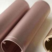 精密铝合金圆管型材制作