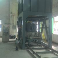 T4铝合金快速淬火炉 6061铸件固溶炉