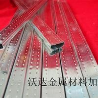 厂家直供高频焊中空玻璃铝隔条型号齐全