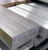 铝扁棒7075铝棒 超硬7K03六角铝料