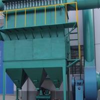 煤矿布袋除尘器 96-4离线脉冲除尘设备