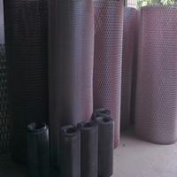 上海建筑裝飾鋁網板訂做 拉伸鋁網板供應商