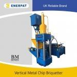 高效铁屑压块机成套保送输入系统