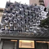 别墅装潢雕花铝单板时尚定制