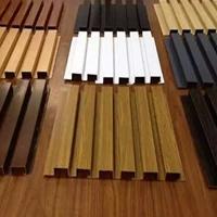 大连木纹长城铝板订做 冲孔凹凸长城板厂家