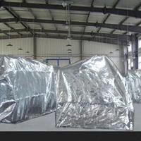 供应大型精密机械设备真空包装哪里有