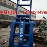 液壓抓鋼機廠家液壓抓鐵機型號 報價
