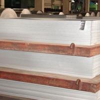 8MM厚鋁板。地板專用鋁板,中厚鋁板