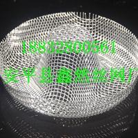 耐高溫鋁水過濾網
