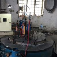 广东井式气体渗碳炉 75KW渗碳热处理炉