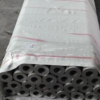 3003铝板?#25165;?#38109;管 厚壁铝管
