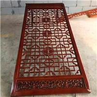 拱門鋁花格大紅色定制-烤漆鋁合金花格