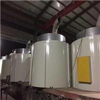 新款YC-RJ低能耗有機玻璃裂解爐
