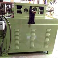 铝棒调直机 高精度金属棒材矫直机