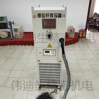 飲水機、酸奶機銅管焊接用什么焊機高頻焊機