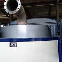 YC-RJ節能型有機玻璃亞克力PMMA裂解爐