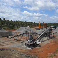 投產高效智能制砂機生產線用戶省心