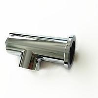 铝合金电镀厂直供铝表面镀铬水龙头