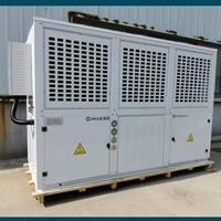 注塑用风冷式冷水机 30P涡旋公开式冰水机