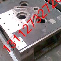 翻砂鑄鋁ZL104機床配件加工鑄造生產