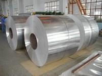 7175合金鋁卷精密分條、O態鋁帶