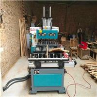 木工榫槽机数控打卯机全自动打眼机