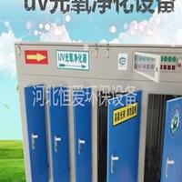 喷漆涂装厂废气处理解决方案介绍