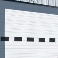 仓库工业提升门品牌
