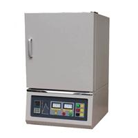 1400℃箱式热处理炉