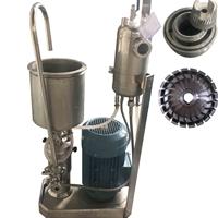 對位芳綸沉析纖維研磨機