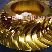 供模具耐磨镀层真空离子电镀纳米涂层技术