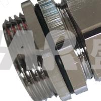 JAR盛央电气―铜镀镍软管接头