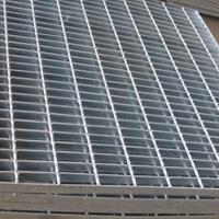 集水坑网格板A走道铁隔板A水泵房铁格板厂家