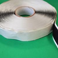 鋁箔丁基防水膠帶丁基密封膠帶廠家直銷