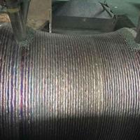 矫直辊堆焊修复埋弧耐磨药芯焊丝